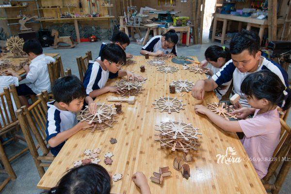 8 cách sử dụng Montessori ở nhà, không chỉ với con bạn, mà thay đổi cả thế giới