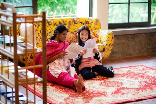 Tài liệu từ Tokyo Montessori: Hướng dẫn cha mẹ làm việc với con tại nhà trong thời gian nghỉ học vì dịch Covid-19