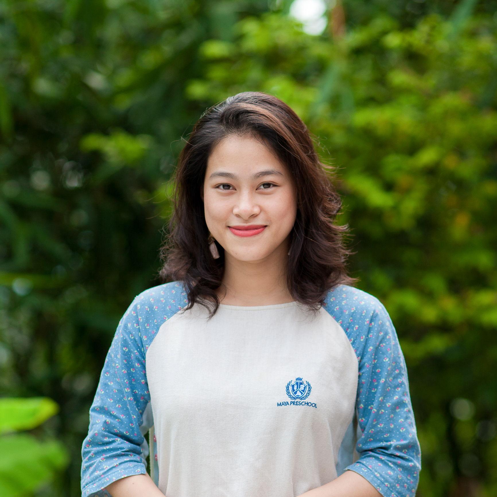 ThS. Nguyễn Thùy Dương