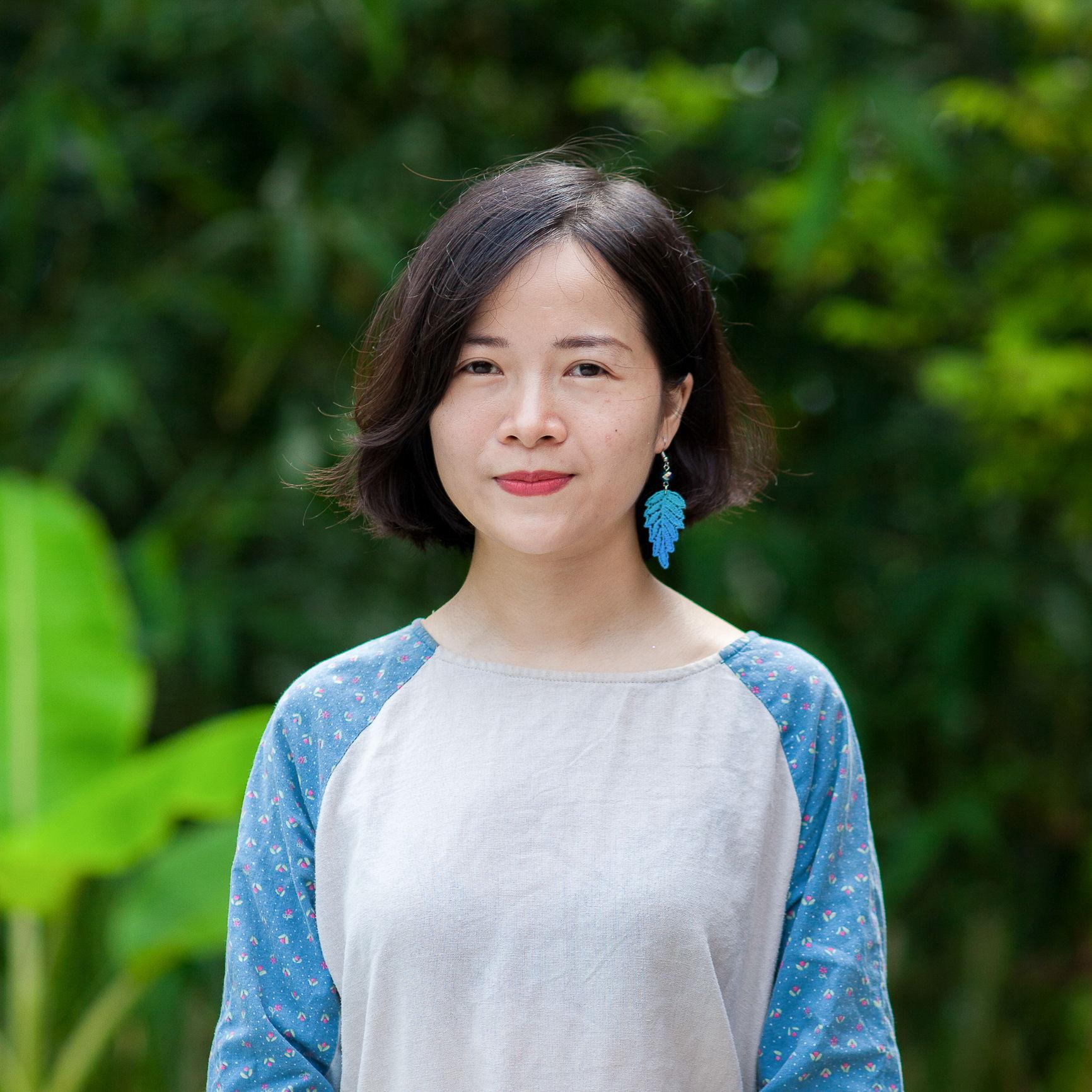 Trần Thị Huyền
