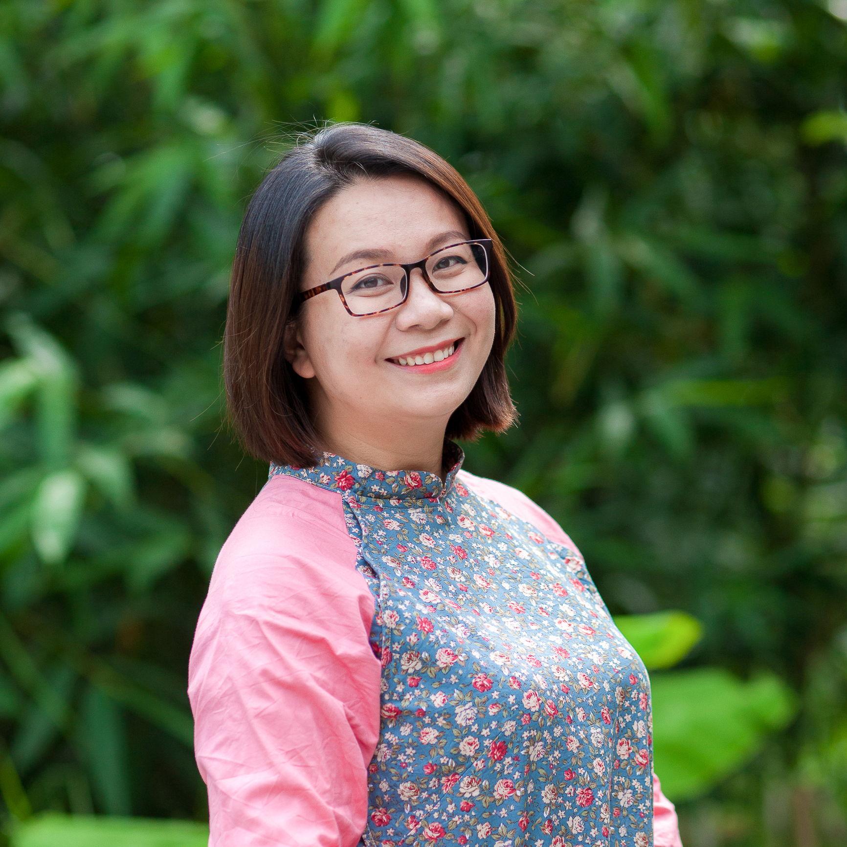 ThS. Đặng Thu Trang