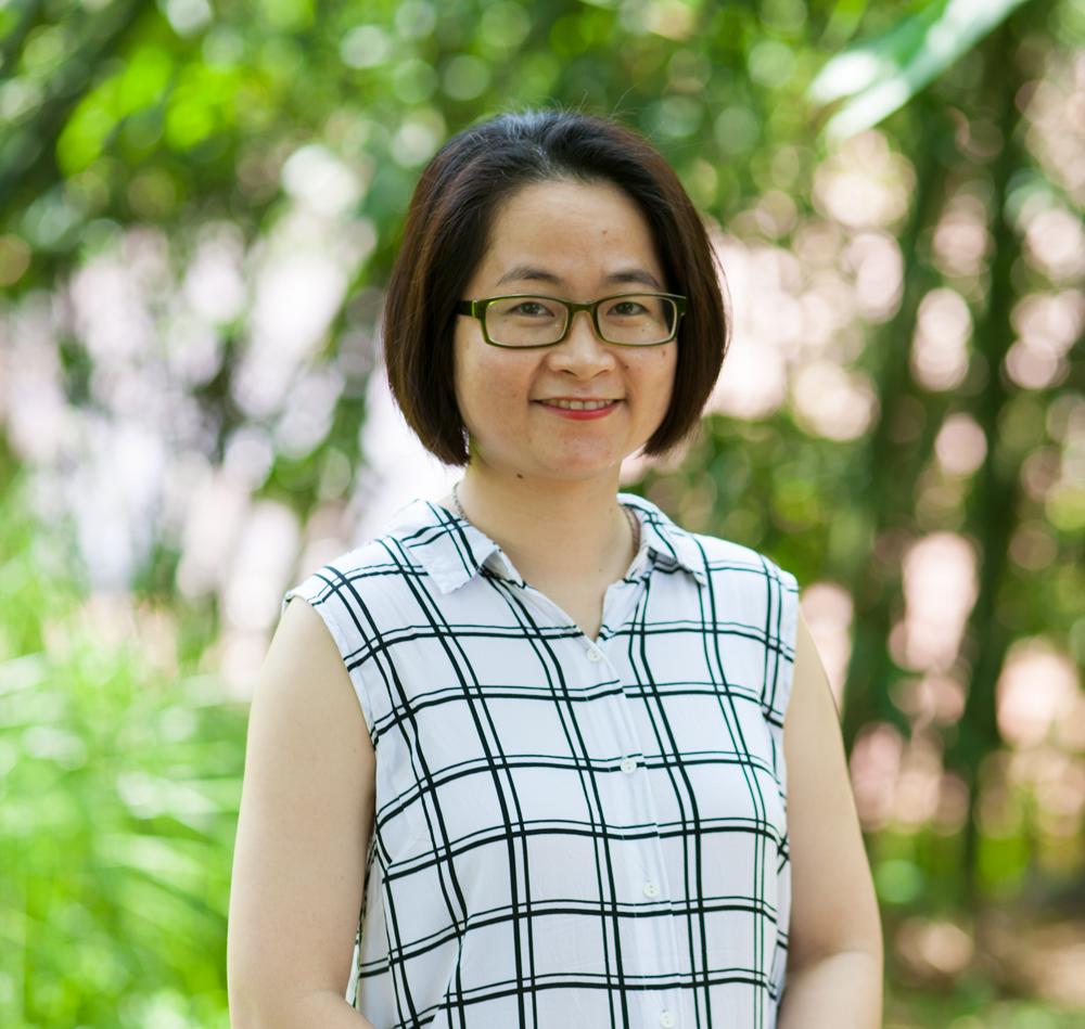 ThS. Ngô Thị Thanh Thúy
