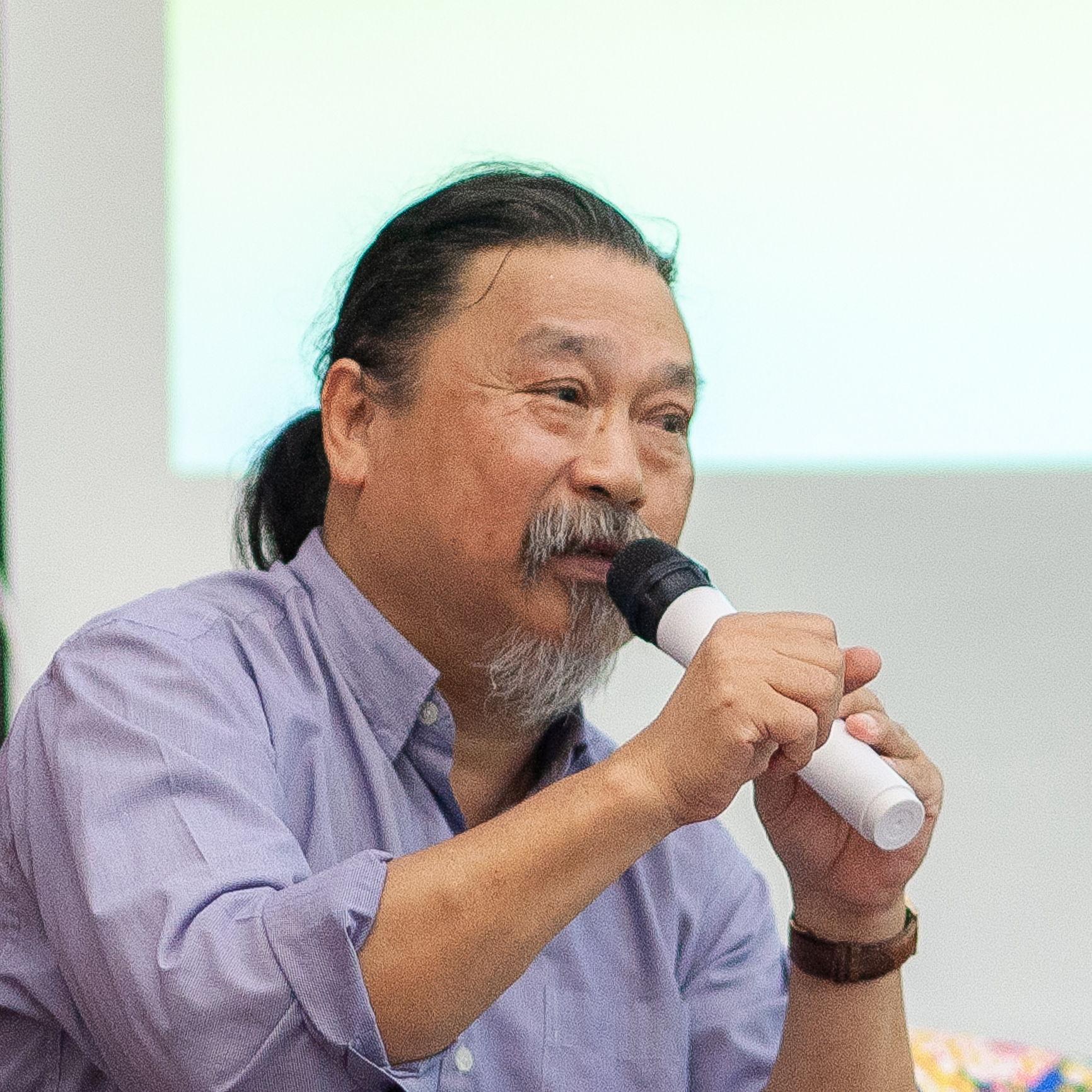 TS. Phạm Anh Tuấn