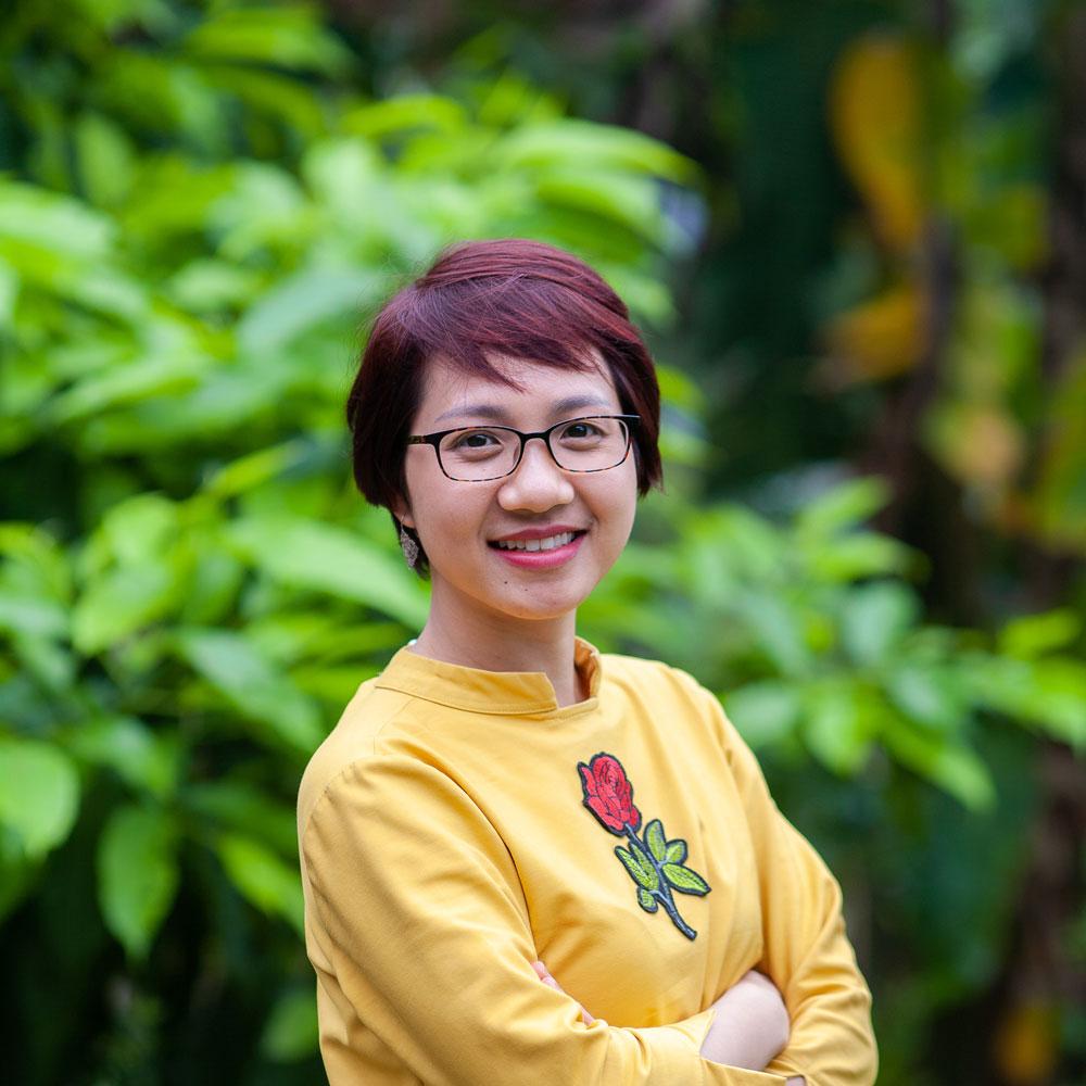Nguyễn Thị Hảo