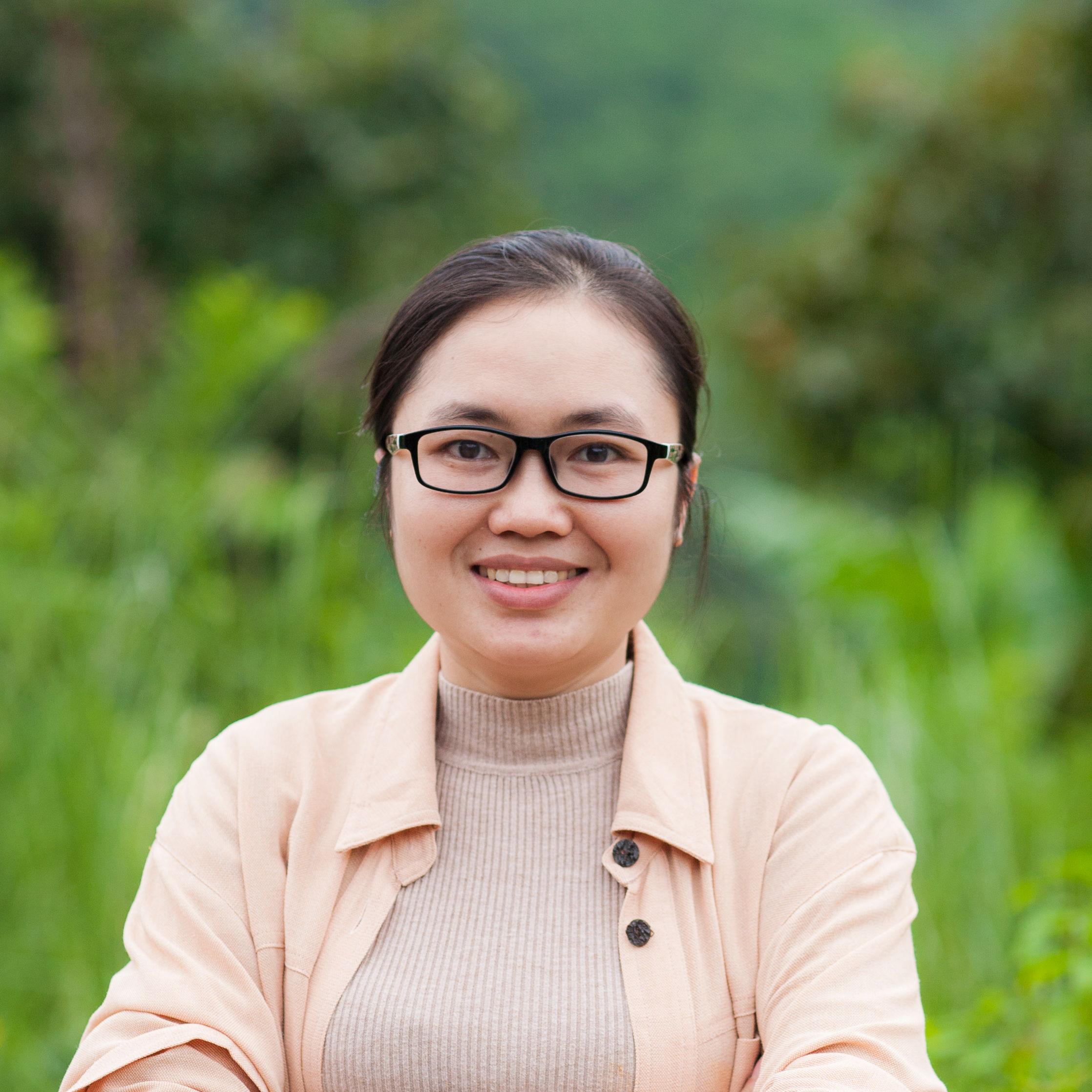 Phạm Thị Bích Phương