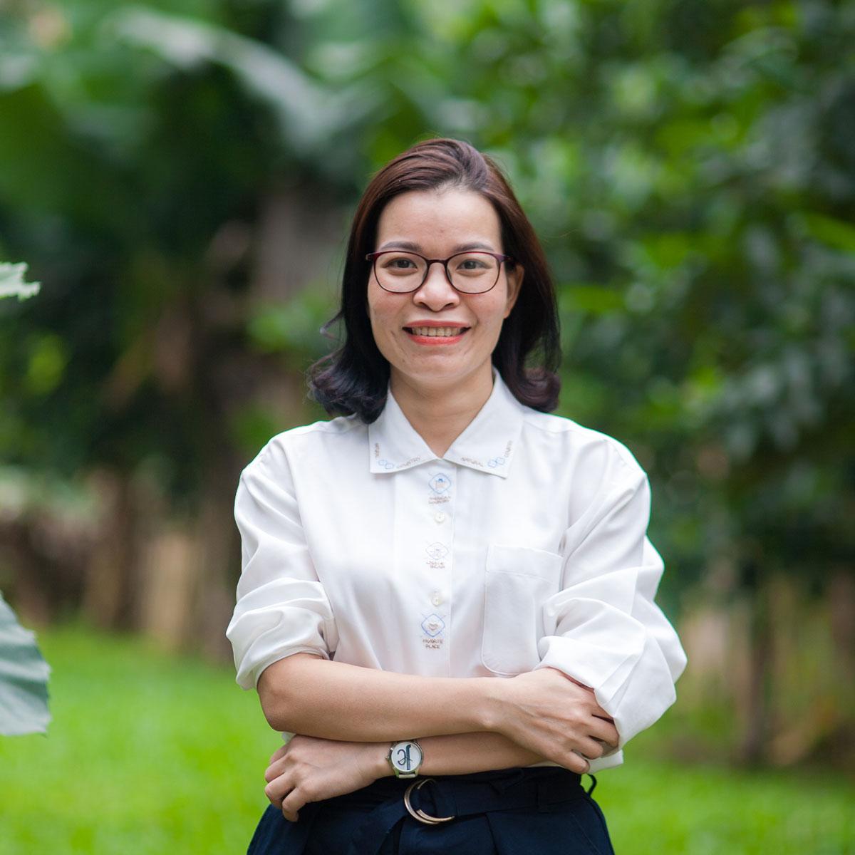 Phạm Thị Thanh Huyền
