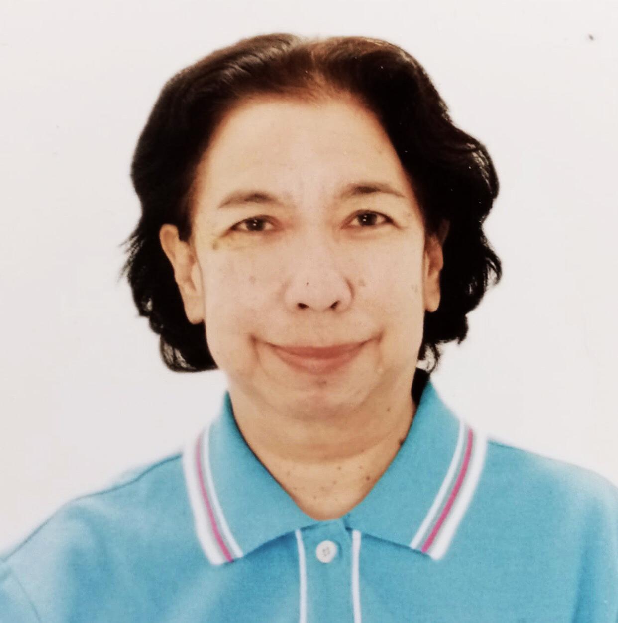 Maria Karina Vistan – Tabungar